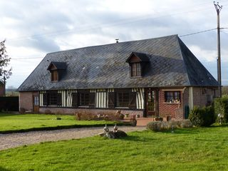 Maison Cany-Barville (76450)