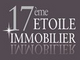 agence immobili�re Agence 17eme Etoile Immobilier