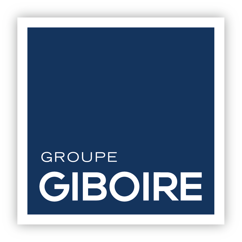 logo de l'agence GIBOIRE IMMOBILIER NEUF