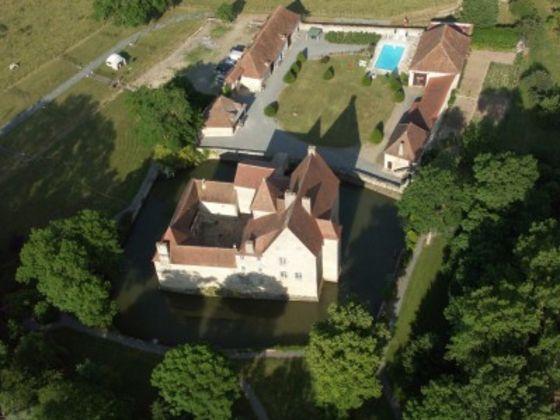 Vente château 20 pièces 500 m2