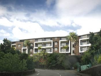 Appartement 2 pièces 48,15 m2