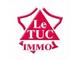 agence immobili�re Le Tuc Immo - Orange