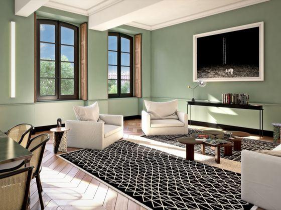 vente d 39 appartements lyon 2eme 69 appartement vendre. Black Bedroom Furniture Sets. Home Design Ideas