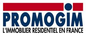 logo de l'agence PROMOGIM