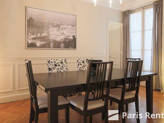 Location appartement meublé 3 pièces 94 m2
