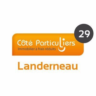 Logo de LANDERNEAU