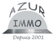 agence immobili�re Azur Immo