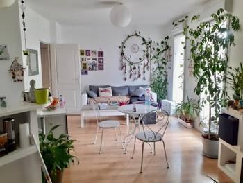 Appartement 47 m2