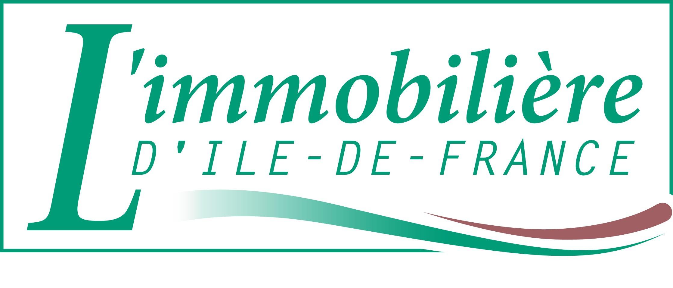 logo de l'agence L'IMMOBILIERE D'ILE DE FRANCE