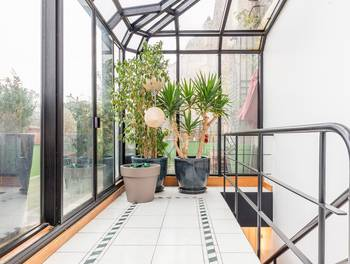 Appartement 8 pièces 365 m2