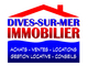 agence immobili�re Dives-sur-mer Immobilier