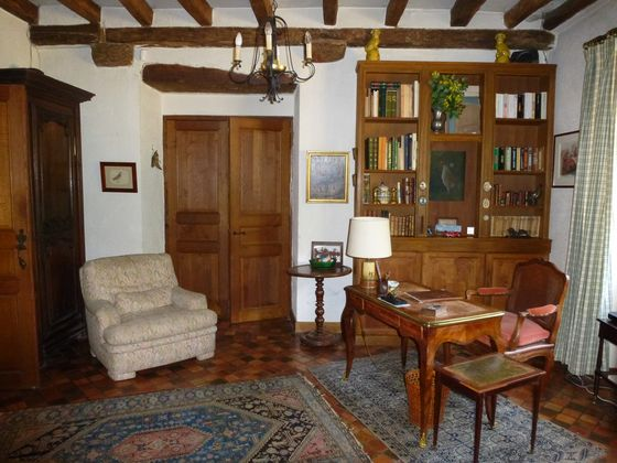 Vente propriété 16 pièces 580 m2