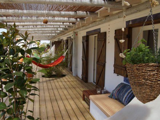Vente hôtel particulier 15800 m2