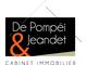 agence immobili�re Sas De Pompei & Jeandet