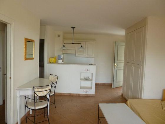 Vente appartement 4 pièces 38 m2