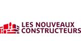 logo de l'agence LES NOUVEAUX CONSTRUCTEURS