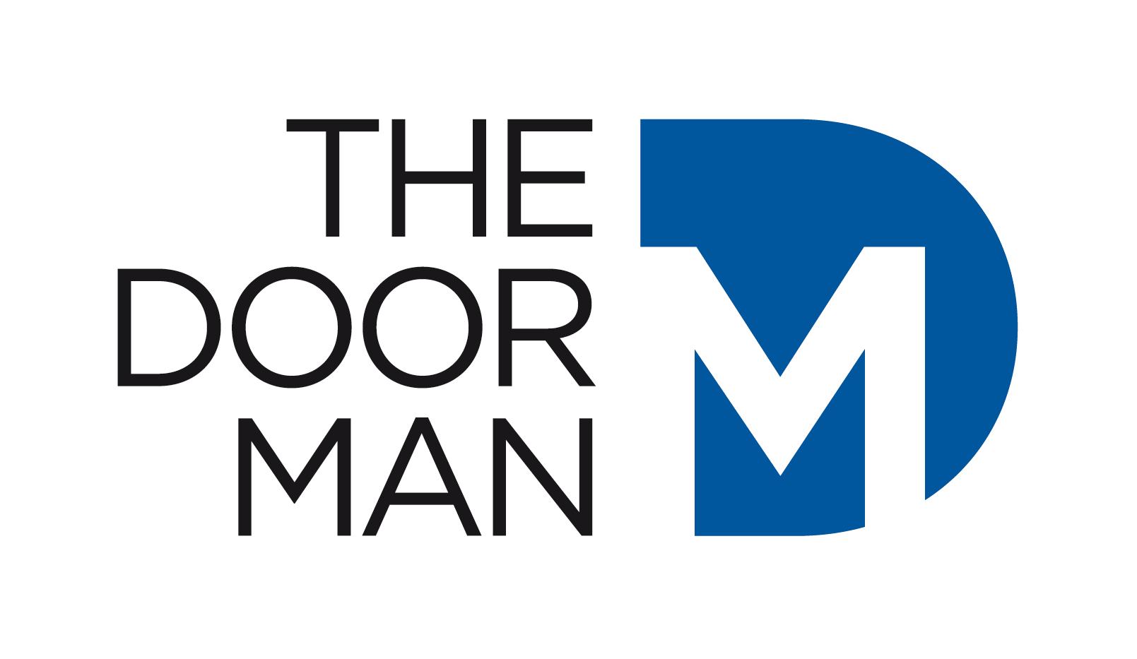 Logo de THE DOOR MAN