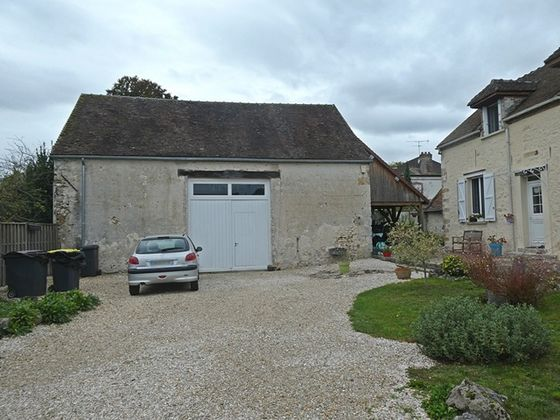 Vente maison 8 pièces 183 m2