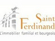 agence immobili�re Saint Ferdinand Courcelles
