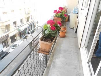 Appartement 5 pièces 142 m2