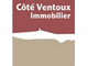agence immobili�re Cote Ventoux Immobilier