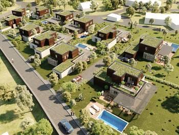 Maison 5 pièces 112,85 m2