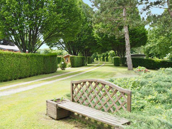 Le Parc de L'Etang
