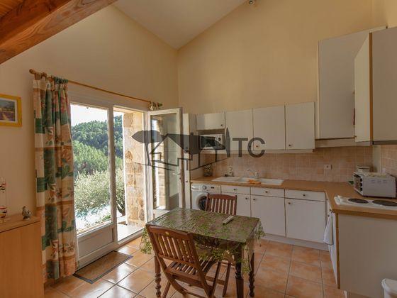 Vente propriété 7 pièces 149 m2