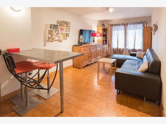 Appartement 3 pièces 49 m2 Le Fayet