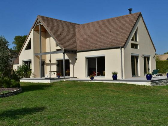 Vente maison 6 pièces 225 m2