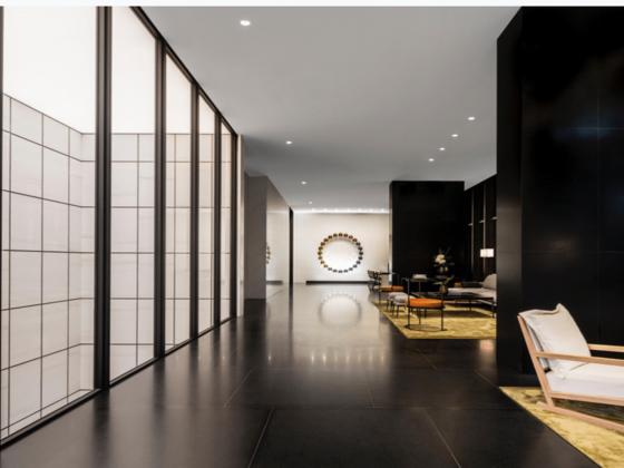 Vente appartement 700 m2