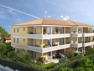Appartement Mandelieu-la-Napoule (06210)