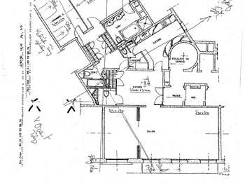 Appartement 4 pièces 150,16 m2