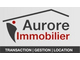 agence immobili�re Aurore Immobilier