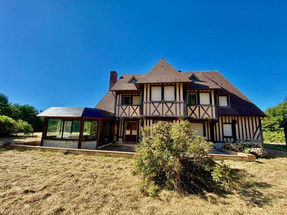 Vente maison 250 m2