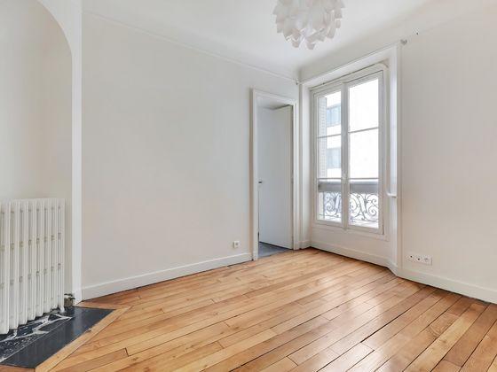 Vente appartement 4 pièces 88,27 m2