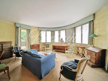 Appartement 5 pièces 129,13 m2