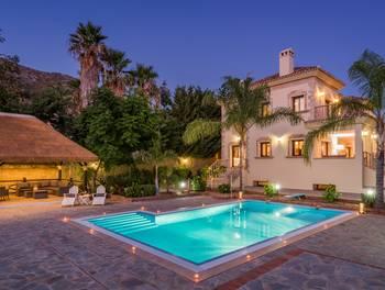 Villa 557 m2