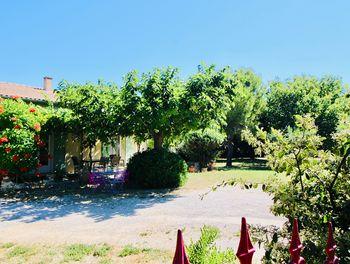 maison à Eygalières (13)