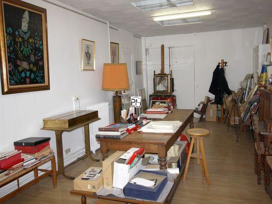Vente atelier 3 pièces 74 m2