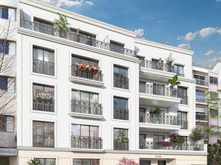 Appartement Garches (92380)