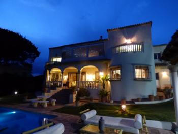 Villa 362 m2