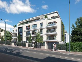 Appartement Garches (92380)