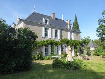 manoir à Angers (49)