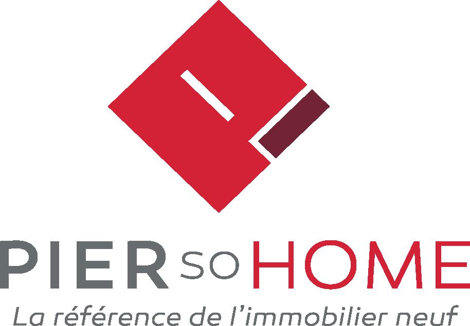 logo de l'agence PIERsoHOME