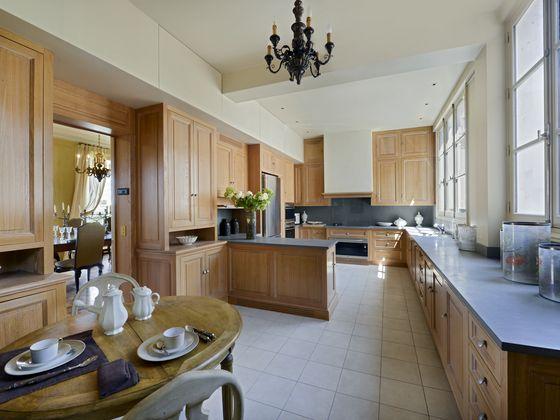 Vente appartement 8 pièces 469 m2
