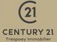 CENTURY 21 TRESPOEY IMMOBILIER