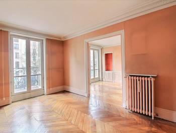 Appartement 4 pièces 84,34 m2
