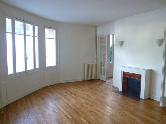 Paris 7ème, Appartement