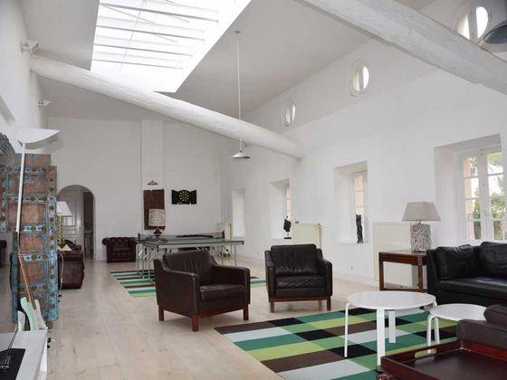 Vente château 15 pièces 800 m2